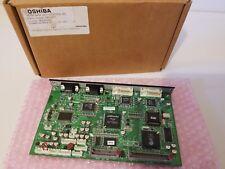 Toshiba DD1-CONTROL Bd Vidéo Circuit Board VW5015 2973011702 94822412