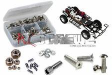RCScrewZ RC4WD Trail Finder II Stainless Steel Screw Kit - rc4wd005