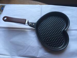 Loveheart Pancake Pan