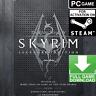 [8-HR DELIVERY] The Elder Scrolls V Skyrim Legendary Edition PC Steam Key GLOBAL