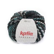 108 VIVOS//CORALES - 100 g // ca 240 m Wolle MENFIS COLOR von Katia