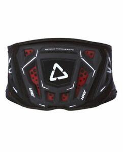 Leatt Kidney Belt 3DF 3.5 - Black - Motocross Dirt Bike