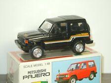 Mitsubishi Pajero - Diapet Yonezawa Toys T-104 Japan 1:40 in Box *41269