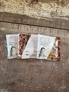 Lot Wolfgang Puck Single Cup Coffee Pods REGULAR DECAF 3 WP RESERVE ESTATE
