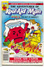 Adventures Of Kool-Aid Man 4 B Archie 1986 NM- Newsstand Variant Oh Yeah