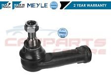 FOR FORD FOCUS MK1 1998-2004 FRONT RIGHT OUTER TRACK TIE ROD END MEYLE GERMANY