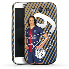 Samsung Galaxy S3 Premium Case Cover - Cavani - Gold