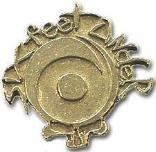 SIX FEET UNDER - Logo / Warpath - Metal Pin / Anstecknadel - Neu