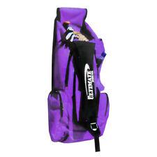 Ultimate Sports Pro Style Bat Bag (Purple)