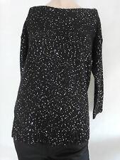 3/4 Arm Damen-Pullover & -Strickware aus Wolle mit Rundhals ohne Muster