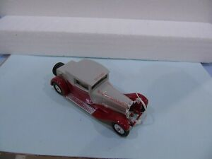 MATCHBOX MODELS OF YESTERYEAR DECALS BUGATTI MARTIN HICKMORE SAMPLE