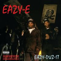 Eazy-E - Eazy Duz It [New Vinyl] Explicit, Anniversary Edition