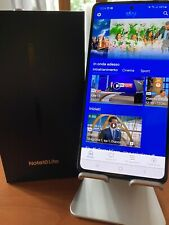 Smartphone Samsung Galaxy Note 10 lite Dual Sim