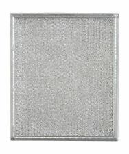 Broan  8 in. W Silver  Range Hood Filter
