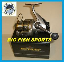 PINNACLE EXTANT SPINNING REEL #EX40 9 BALL BEARINGS! FREE USA SHIPPING NEW!
