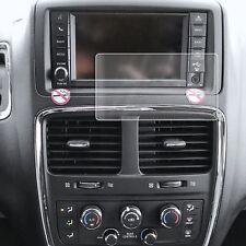 "Dodge Grand Caravan 2011-2017 Anti Scratch No Print Screen Saver Protector 6.5"""