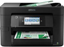 Epson Workforce Pro WF-4820DWF stampante multifunzione ink-jet a colori A4 Wi-fi