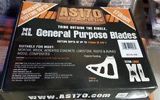 Arbortech High Performance X-Large General Purpose Blade BLA.FG.1200