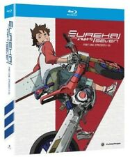 Eureka Seven: Part One [New Blu-ray]