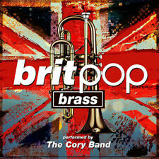 The Cory Band - Britpop Brass [New & Sealed] CD