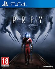 Prey PS4 - totalmente in italiano