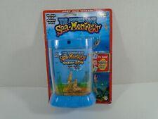 2012 The Amazing Live Sea Monkeys Ocean Zoo Instant Pet Kit (New)