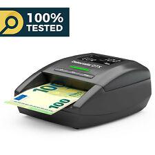 Detectalia D7X Detector de billetes falsos 100% detección www.ecb.int