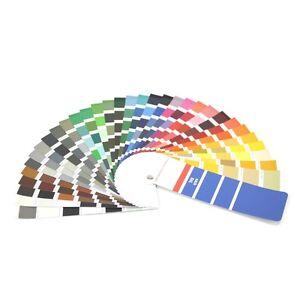 1 RAL Farbfächer / Farbkarte / Farbmusterkarte