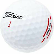 24 Golf Balls- Titleist TruFeel- AAAA