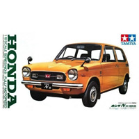 Tamiya 10010 Honda N III 360 1/18