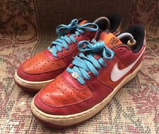 "2005 Nike Air Force 1 Premium ""Year Of The DoG"" YOTD US 9.5 Rare Authentic"