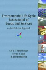 Environmental Life Cycle Assessment of Goods and Services: An-ExLibrary