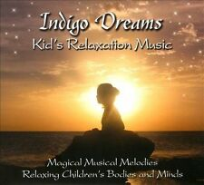 Indigo Dreams: Kids Relaxation Music Decreasing Stress, Anxiety and Anger, impro