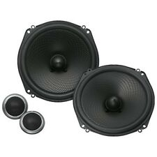 New listing Kenwood Excelon Kfc-xp184c 7 Component Speaker System