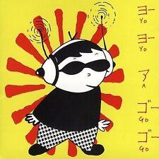 NEW Yoyo A Go Go (Audio CD)