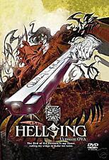 Hellsing Ultimate OVA Volume 1 - Original Deutsch RE-Edition NEU ohne Folie DVD