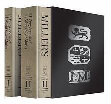 Miller's Encyclopedia of World Silver Marks Miller, Judith Good