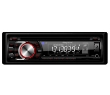 Majestic DVD5800 AM/FM Stereo with DVD,CD,USB & SD Card