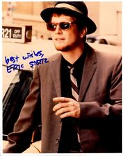 ERIC STOLTZ In-person Signed Photo