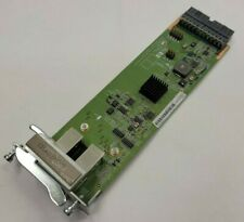 GENUINE HP J9733A 2 PORT STACKING MODULE TESTED WARRANTY