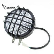 LED Head Light Headlight 50 110 125 150 200cc ATV Quad Go Kart Roketa SunL