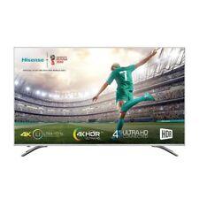 Televisores Hisense 2160p (4K Ultra HD) LED