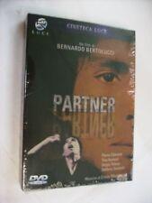 PARTNER - DVD PAL SIGILLATO - BERNARDO BERTOLUCCI - TINA AUMONT