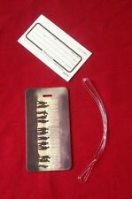 HBO New Band Of Brothers Luggage Tag