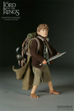 Sideshow Collectibles Lord of the Rings SAMWISE GAMGEE Action Figure 1/6 Scale
