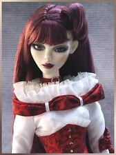 tonner WILDE IMAGINATION Evangeline Ghastly*ETERNALLY YOURS*OUTFIT nrfb LAST ONE