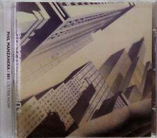 Phil Manzanera/801-Listen Now UK prog cd Roxy Music solo