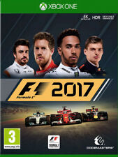 F1 Formula 1 2017 | Xbox One New