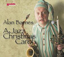 Alan Barnes - A Jazz Christmas Carol [CD]