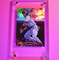 1998 Donruss PRIZED Collections, #PC 170 Nomar Garciaparra MINT /560 Refractor